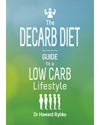 The Decarb Diet Book