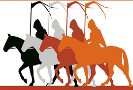 Four Horsemen of Psoriasis